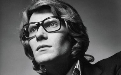 Quote Yves Saint Laurent